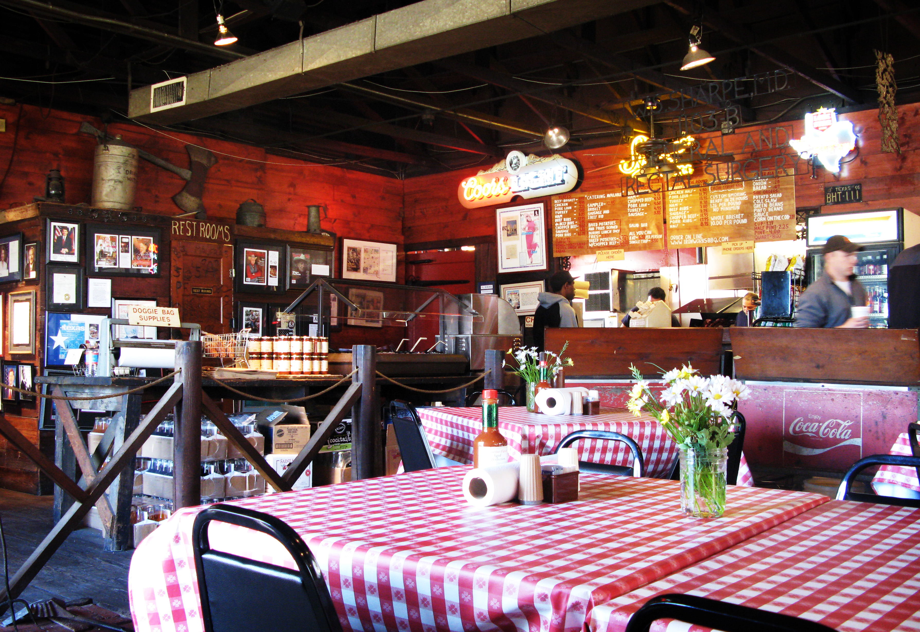Good Bbq Restaurants In Austin Tx