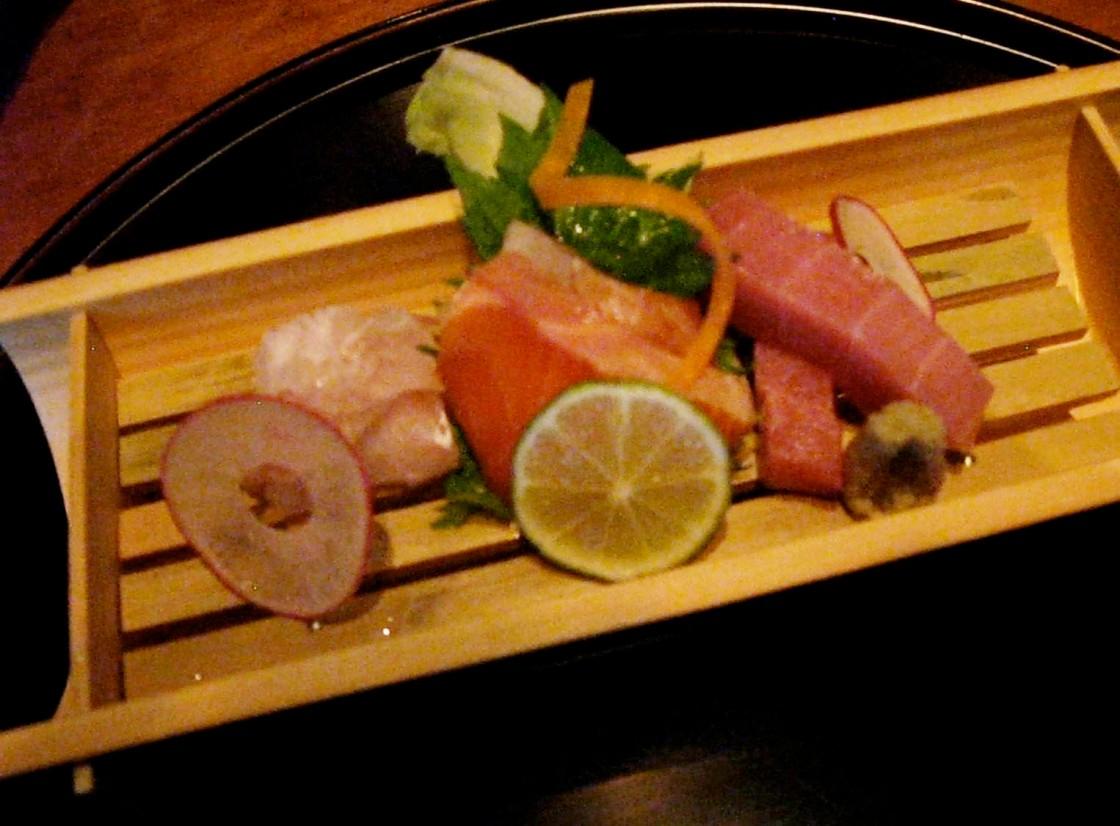 Tsukuri (sashimi).