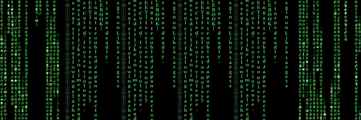 Matrix Twitter Stream