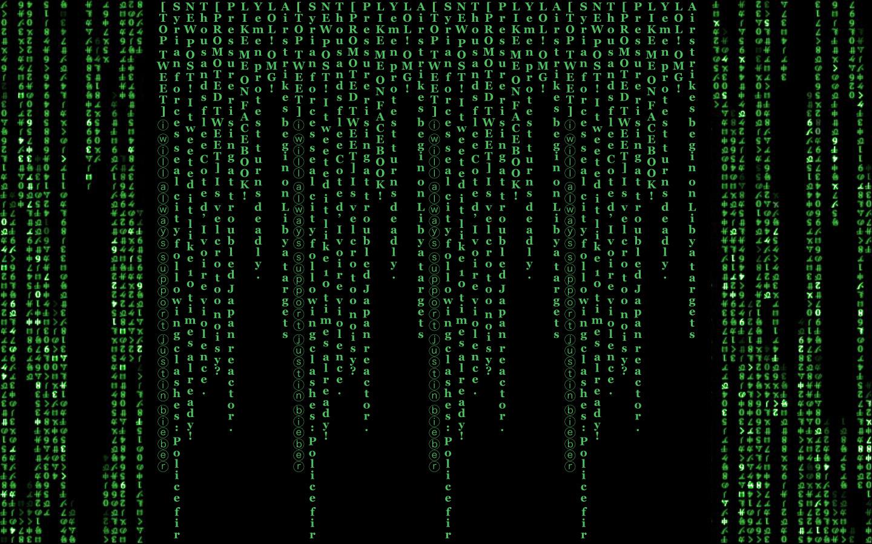Matrix Twitter Stream