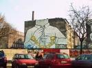 Street Art of Blu: Murals in Berlin and Lisbon
