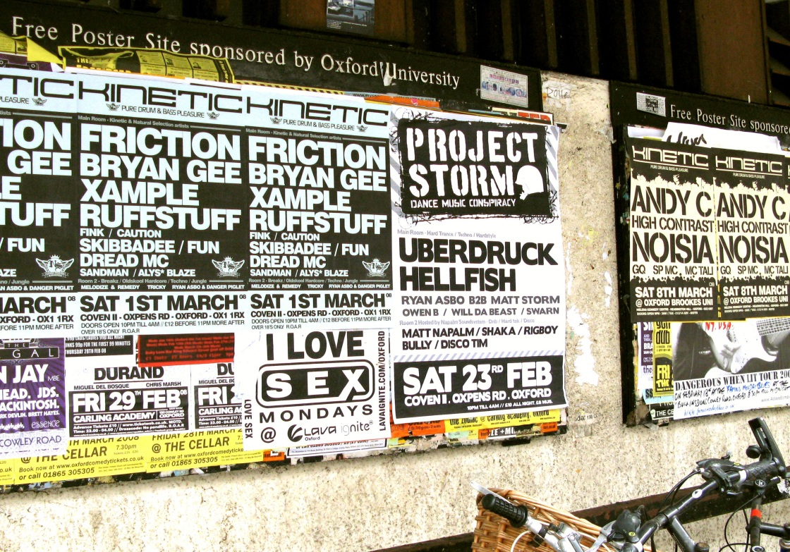 friction-andy c flyers-oxford