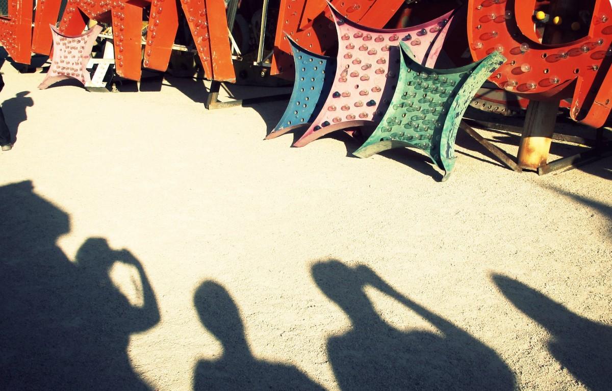 Neon Boneyard shadows
