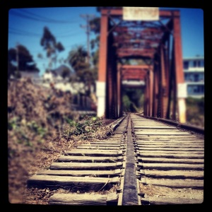 lost boys bridge
