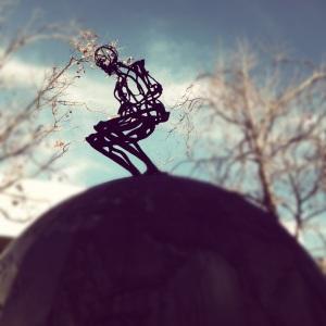 Yerba Buena Sculpture