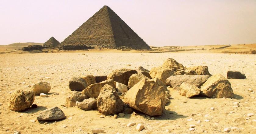 Giza, Egypt.