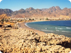 Red Sea, Sinai Peninsula, Egypt.