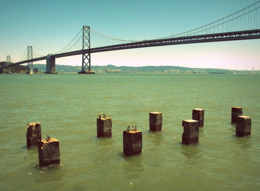Embarcadero, San Francisco.