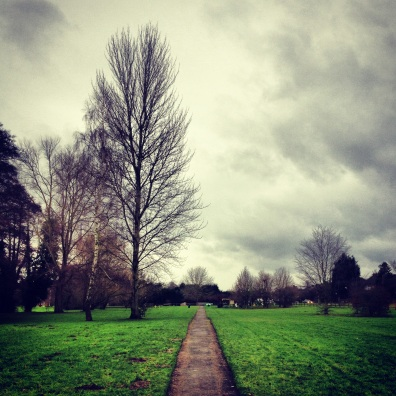 Leybourne, Kent, England.
