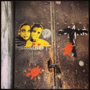 Albayzin Street Art