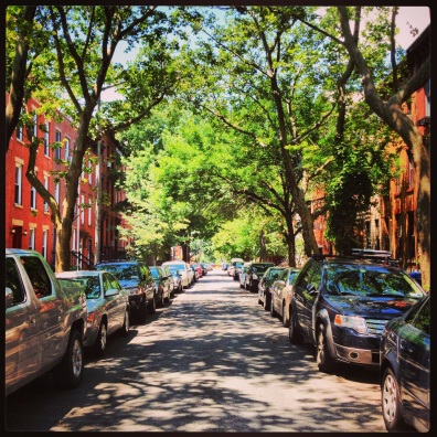 Carroll Gardens, Brooklyn