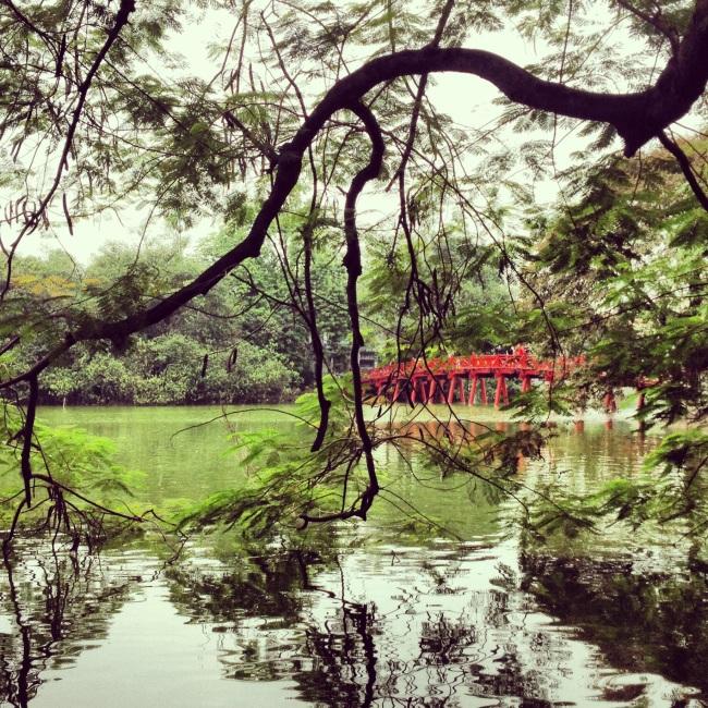 Hoam Kiem Lake