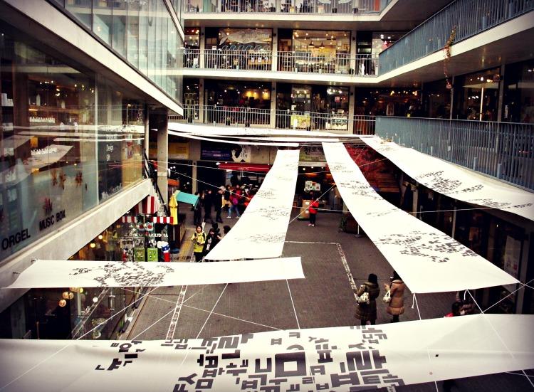 Ssamziegil Mall