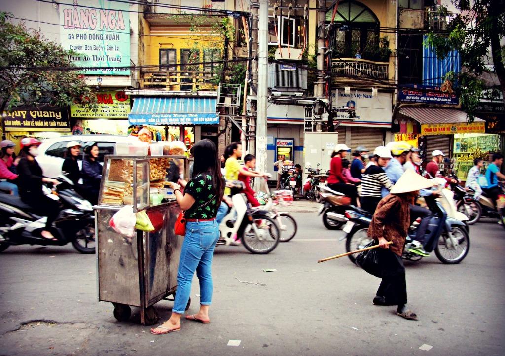 Street Chaos