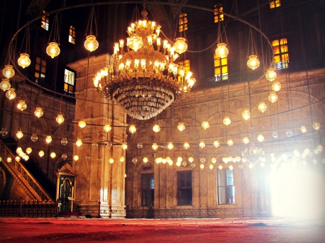 Cairo Citadel, Egypt
