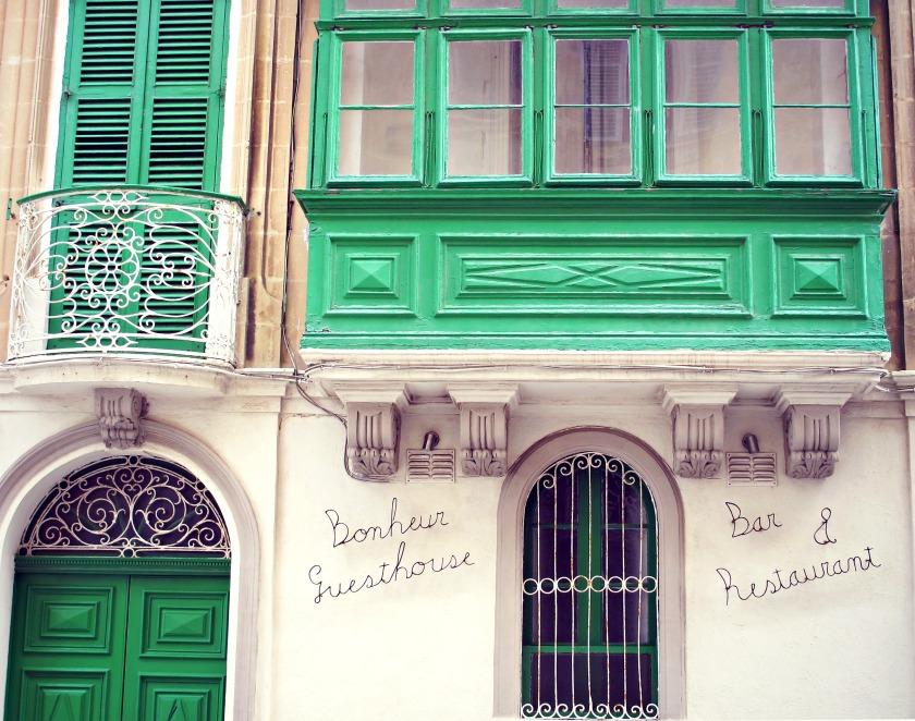 Bonheur Guesthouse
