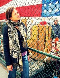 Brooklyn Flea Market