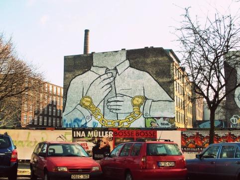 Friedrichshain, Berlin