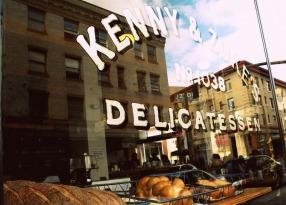 Kenny & Zuke's, Portland, Oregon