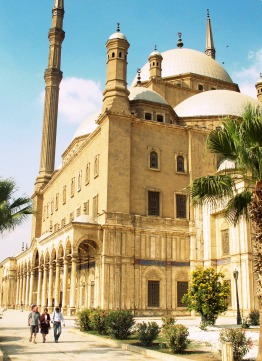 Mosque of Muhammad Ali, Cairo