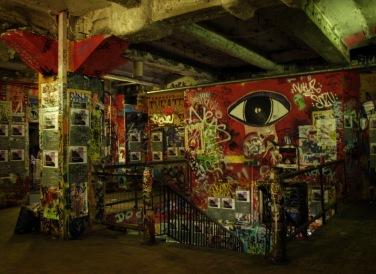 Kunsthaus Tacheles, Berlin
