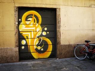 El Raval, Barcelona, Spain