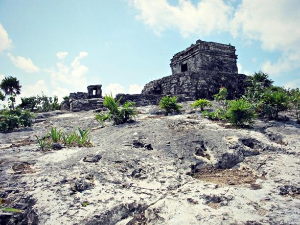 Ruins of Tulum