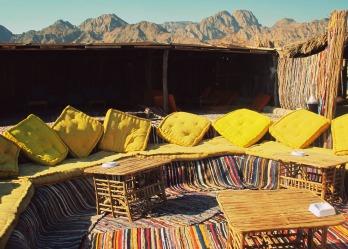 Ras Shaitan, Egypt