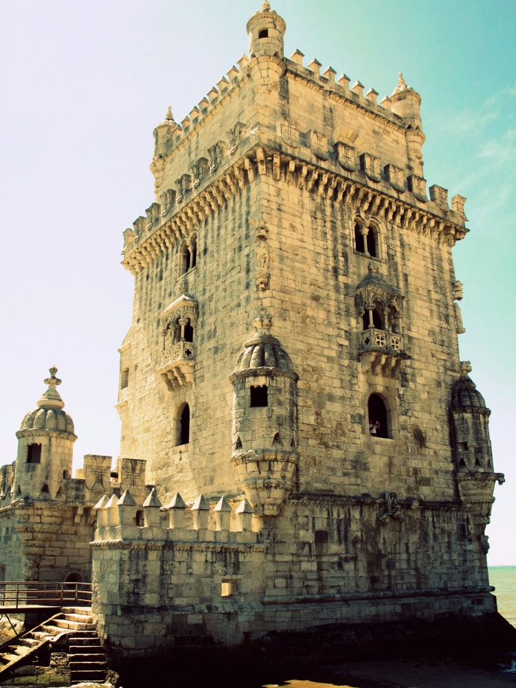 Tower of Belem, Portugal