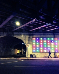 Near the London Bridge, London