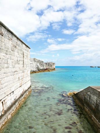 Dockyard, Bermuda