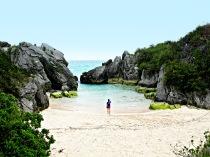 Jobson's Cove, Bermuda