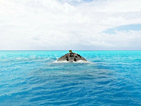 Vixen shipwreck, Bermuda