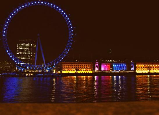 The Eye, London