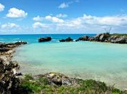 Tobacco Bay, St. George's Parish, Bermuda
