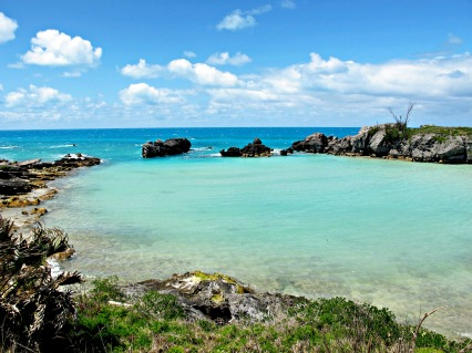 Tobacco Bay, St. George's Parish, Bermuda
