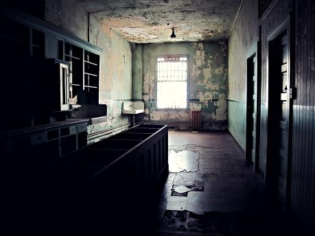 Cellhouse, Alcatraz