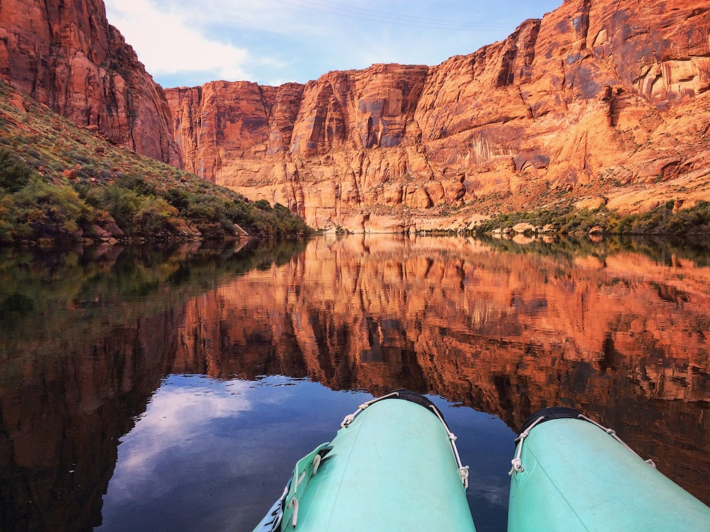 colorado river discovery