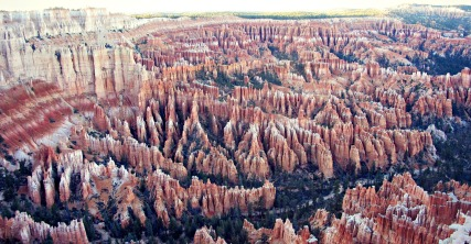 bryce point