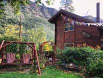 wild rose cabin