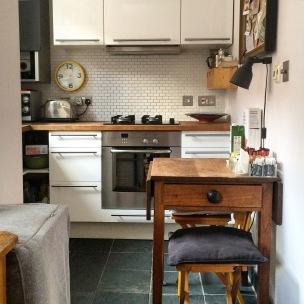 Cute flat in Bloomsbury