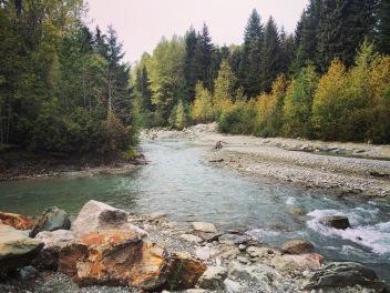 Whistler, British Columbia.