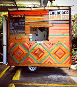 Loco Coco Shave Ice