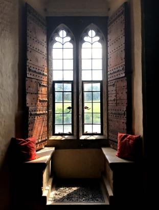 Leeds Castle, Kent