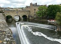 Bath, Kent
