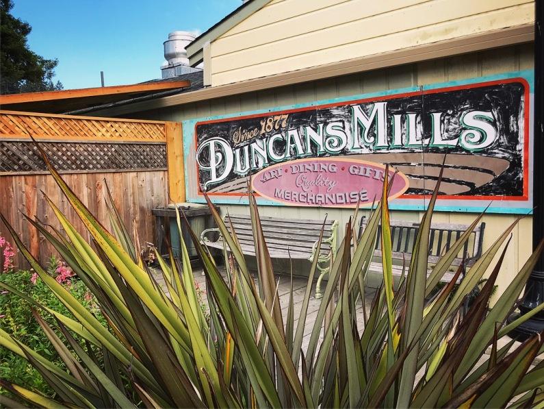 Duncans Mills