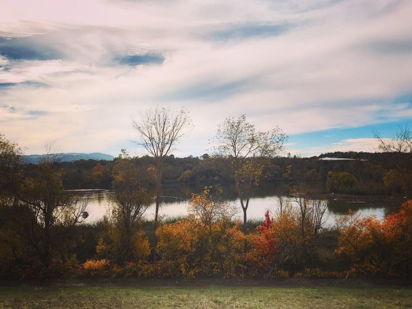 Spring Lake Regional Park, Santa Rosa